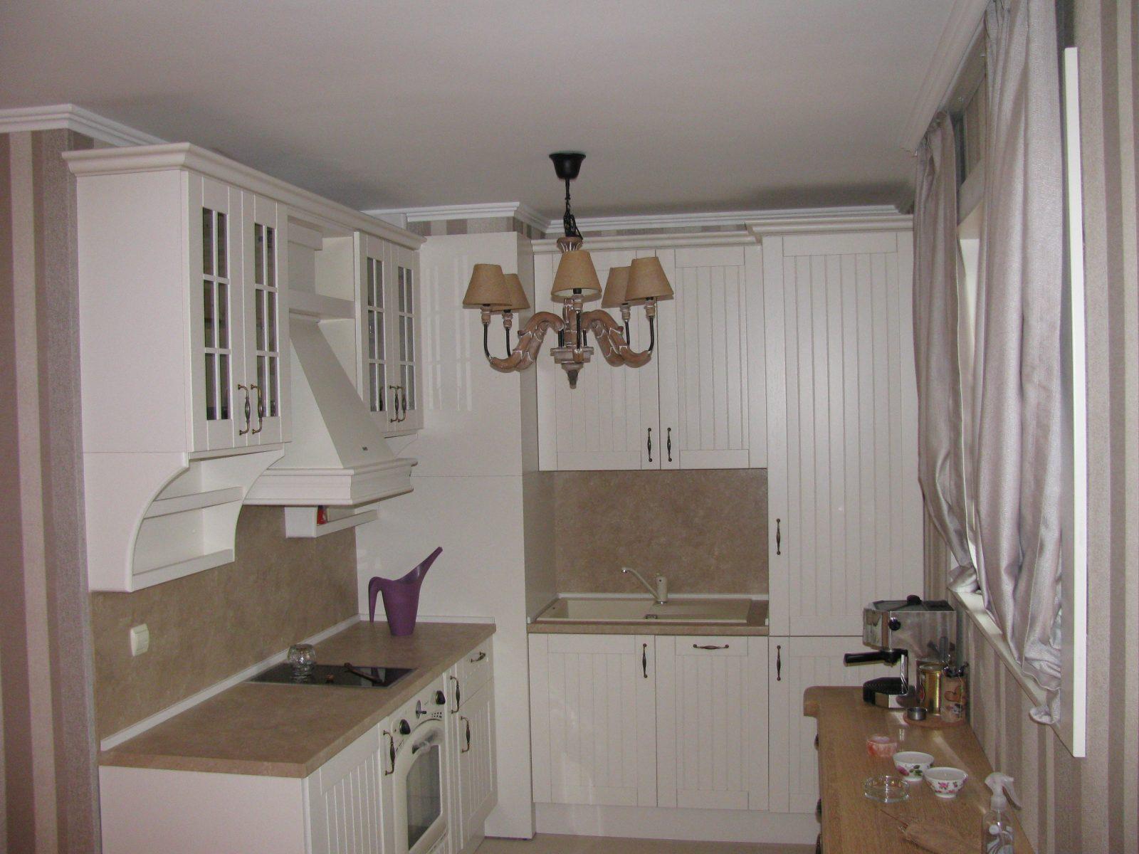 Kitchens Provance Sofia