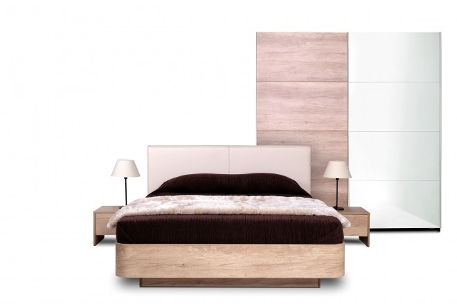 Спален комплект Бианка  Ергодизайн