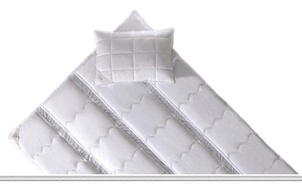 (Български) Завивки White Boutique Microfiber Завивка Clima Feel
